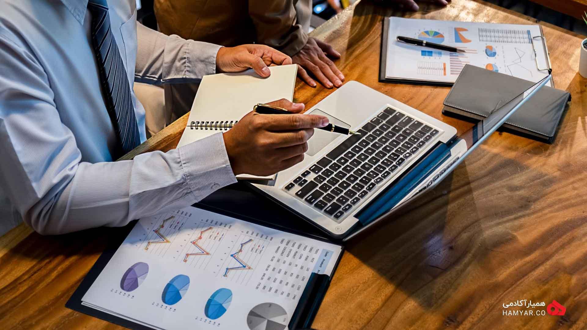 مدیریت کسب و کار اینترنتی چگونه کسب و کار اینترنتی خود را مدیریت کنیم؟