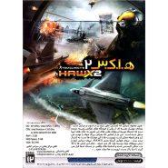 بازی کامپیوتری نبرد هوایی HAWX 2