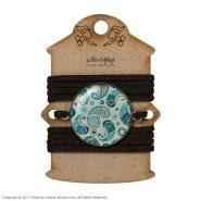 خرید اینترنتی دستبند سنتی طرح بتجغهای
