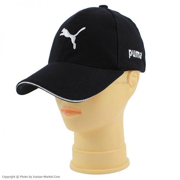 خرید اینترنتی کلاه اسپرت طرح puma