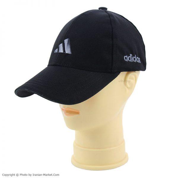 خرید اینترنتی کلاه اسپرت طرح Adidas